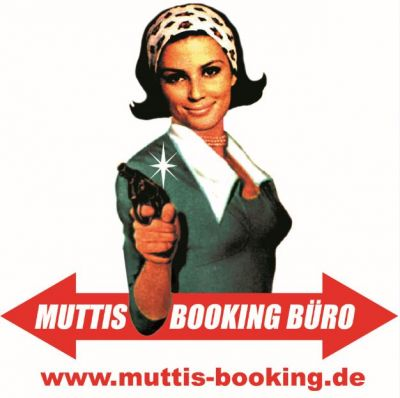 European Booking Agency - MUTTIS - click this logo to visit their website