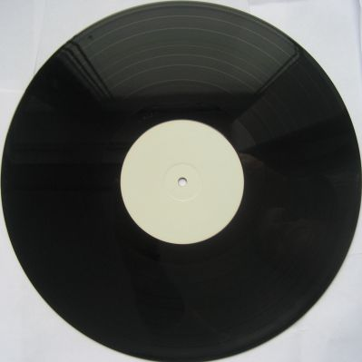 Test pressing B sides