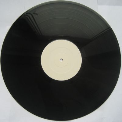 Test pressing side 1