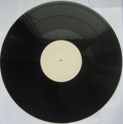 Test pressing side 3