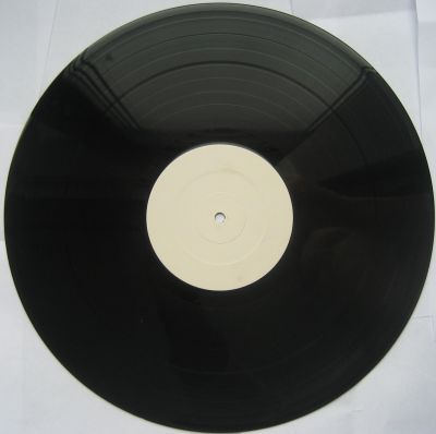Test pressing side 4
