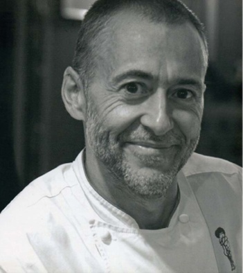 Michel Roux. Click to enlarge