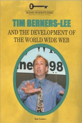 Tim Berners-Lee. Click to enlarge