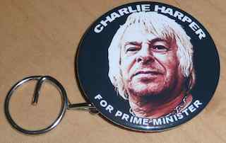 Bottle opener keyring - click to enlarge