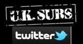 Follow U.K.SUBS on Twitter