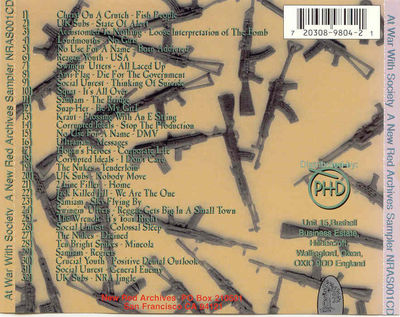 NRAS001CD back cover