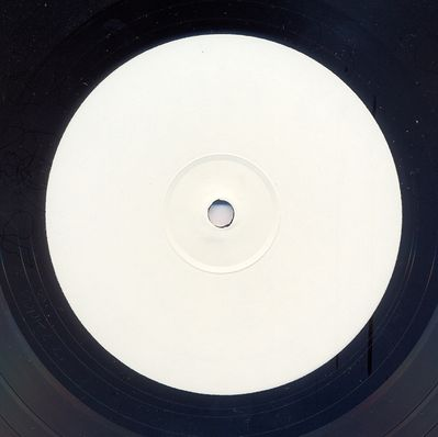 Test Pressing Side B