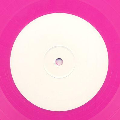 Pink Vinyl Side B