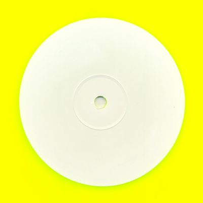 Yellow Vinyl B Side
