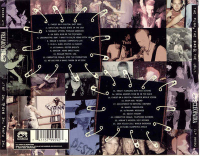 CLP99592 back cover