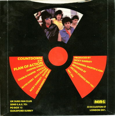 Countdown back cover (UK)