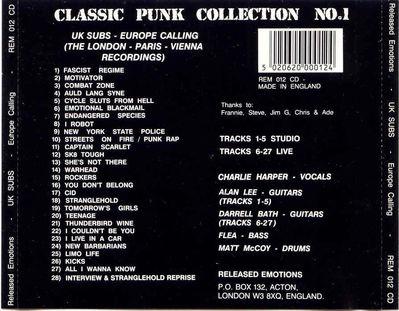 REM012CD back cover