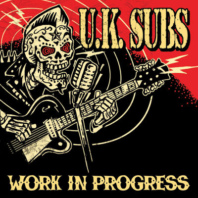 Buy the latest U.K.Subs studio album on CD - click here - only £8-99 inc p+p in the UK
