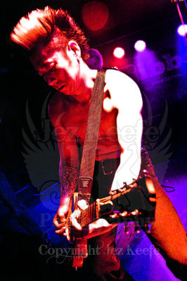 Jet - guitar - click image to enlarge