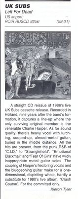 Album review