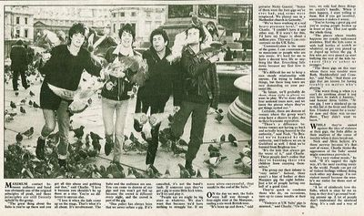 Melody Maker page 9