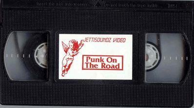 JE112 VHS