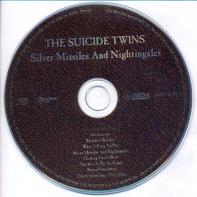 ESM CD 276