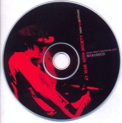 NRA100CD