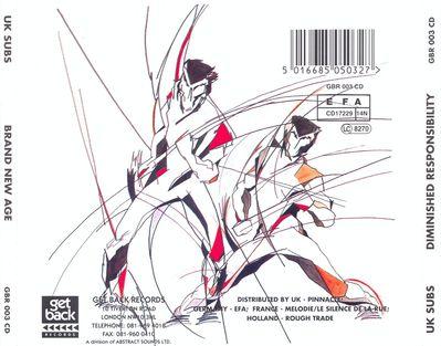 GBR003CD back cover