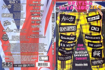 SOSR5011 front and back cover