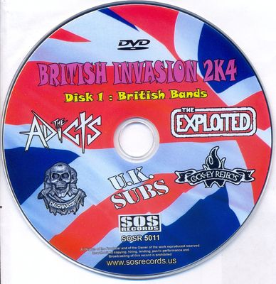 SOSR5011 disc 1
