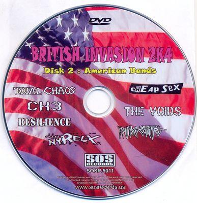 SOSR5011 disc 2