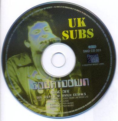 SMDCD331 disc 1