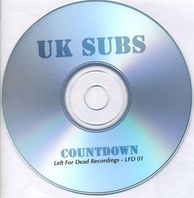LFD 01 disc