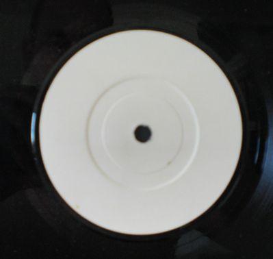 White label B side