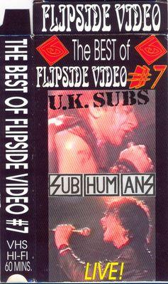 FSV19 front cover