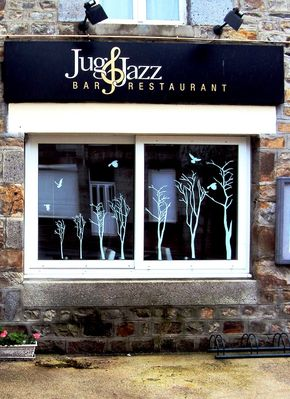 Jug & Jazz - click to enlarge