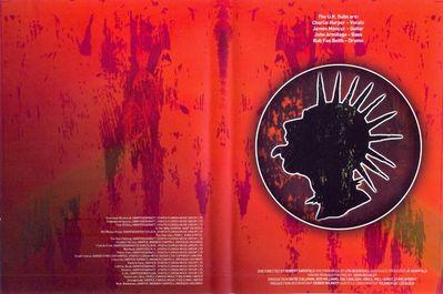 DVD inner cover.