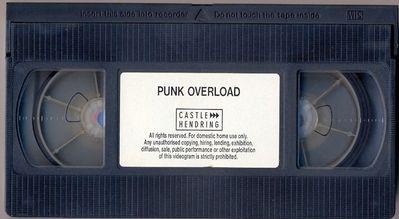 HEN 2 214 VHS