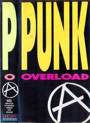 Punk Overload