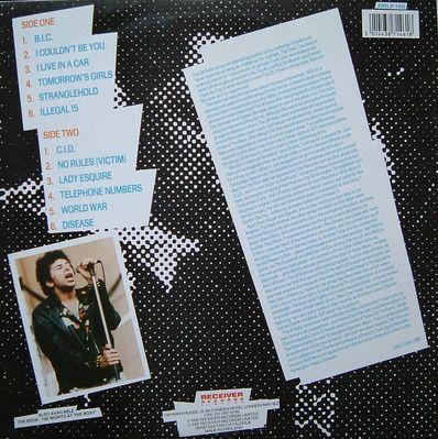 RRLP146 back cover