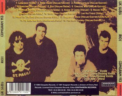 V-3.150-1997 back cover