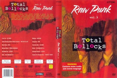 DV-RBPUNK3 front cover