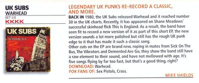 Kerrang review