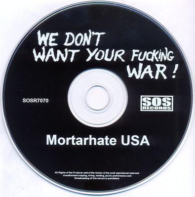 SOSR7070 disc