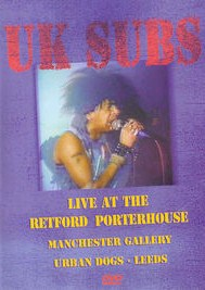 Retford Porterhouse